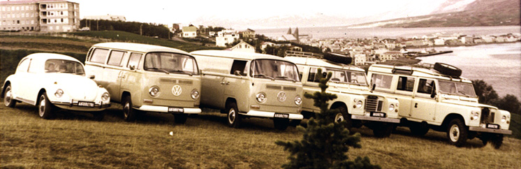 About Us Holdur Car Rental Iceland 4x4 Hire Europcar Franchisee