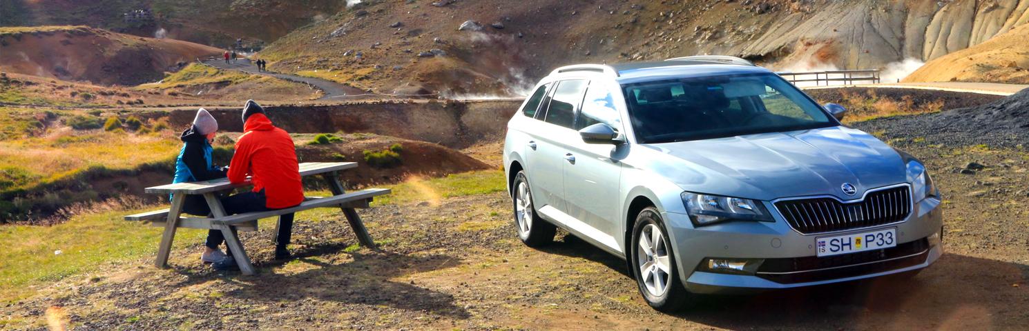 Iceland | Holdur Car Rental Iceland - 4x4 Hire - Europcar ...