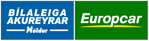 Holdur Car Rental Iceland - 4x4 Hire - Europcar Franchisee